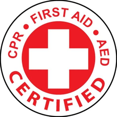 Writing cpr certification in resume
